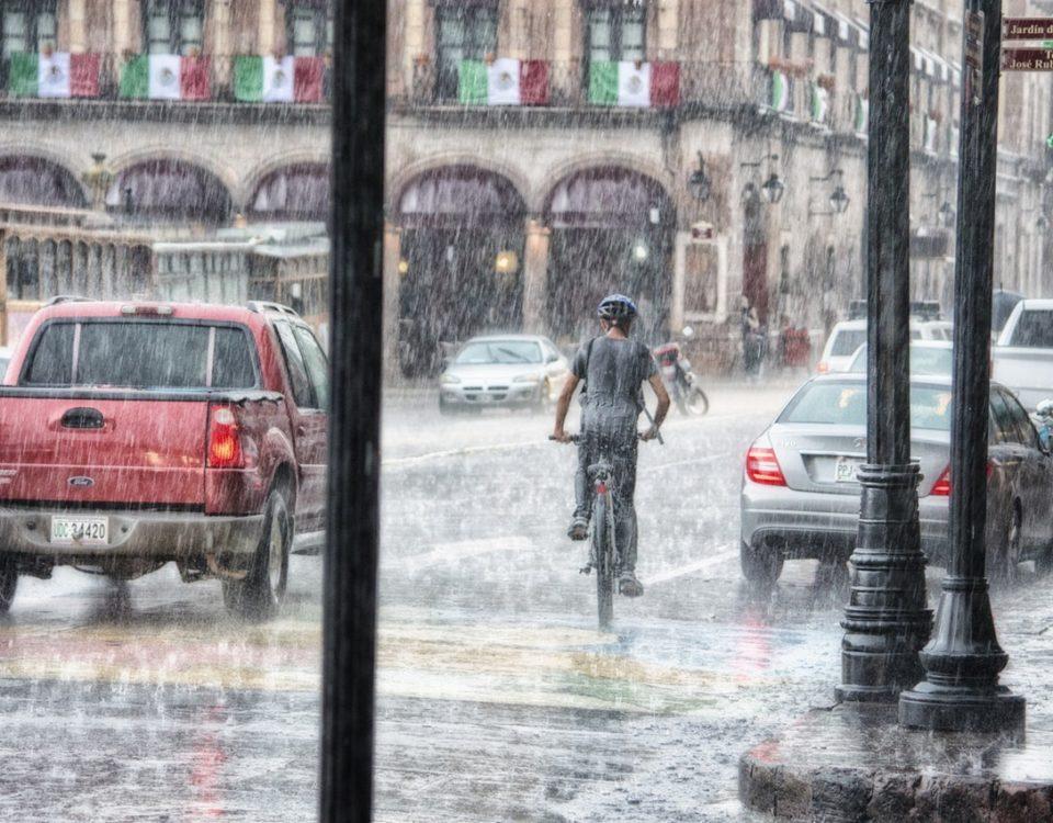 Jak zabezpieczyć dom przed powodzią?