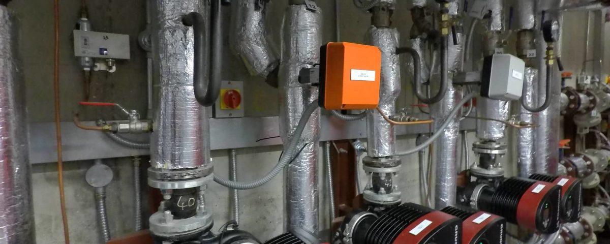 Na czym polega konserwacja instalacji centralnego ogrzewania?